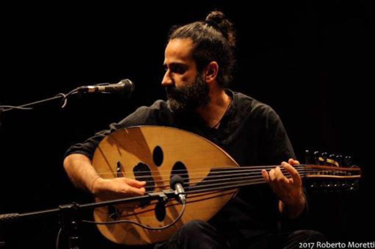 PEJMAN TADAYON - (IRAN) MUSICIEN/COMPOSITEUR